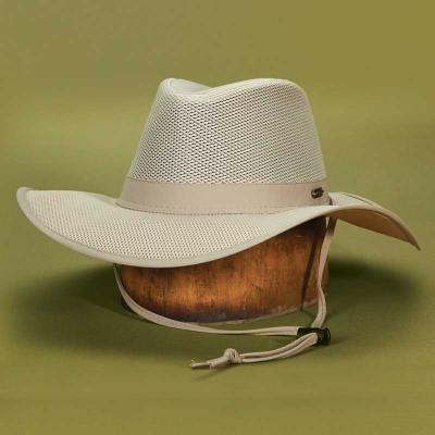 Insect Shield Mesh Safari Bigbrim