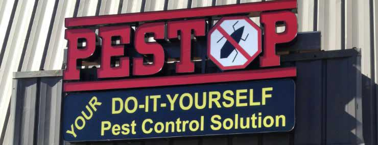Pestop Pest Control